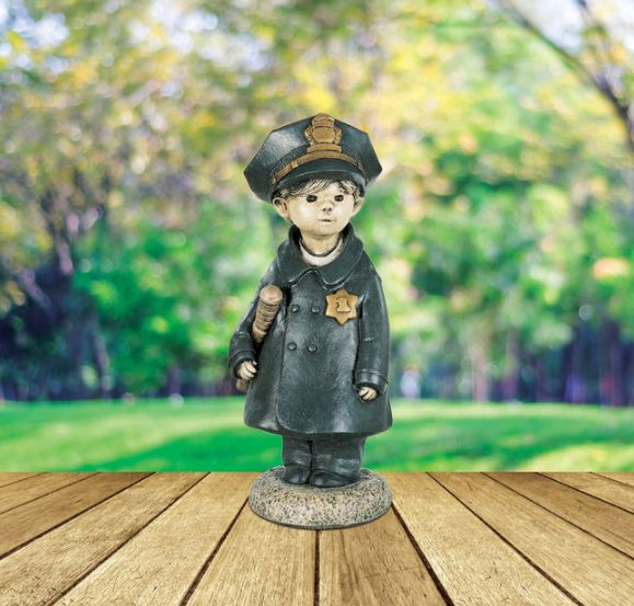 Little dreamers Police Officer by Henri Studio