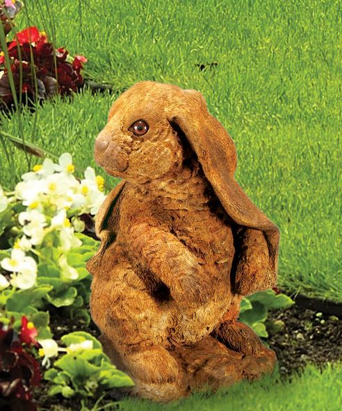 Standing Lop-eared Rabbit by Henri Studio