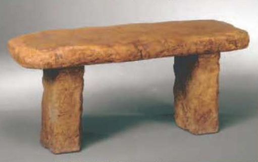 Benches And Table Sets