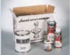 Henri Studio Relic Refinishing Kit.